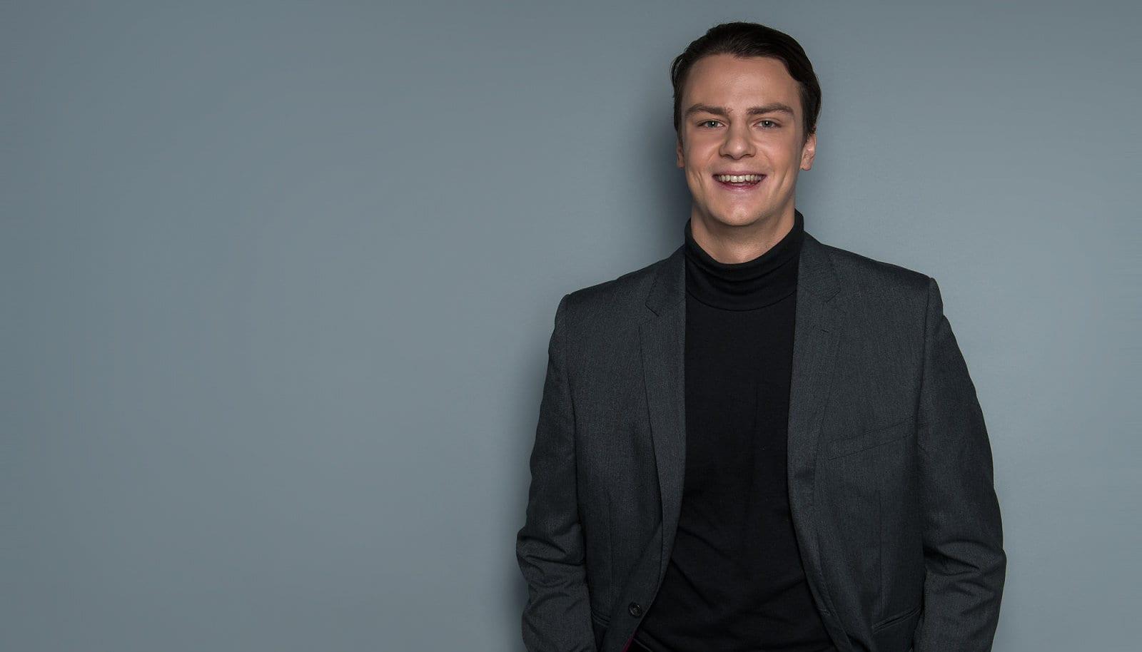 Aleksei Jašin