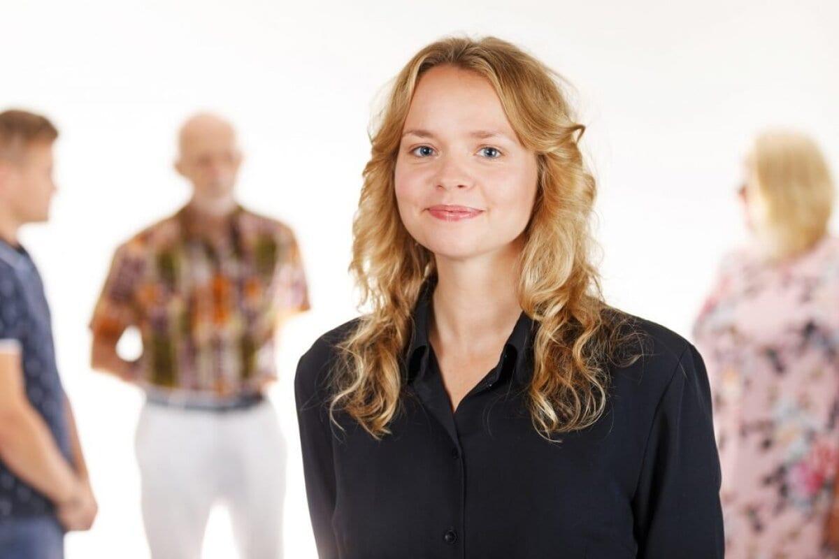 Eliisa Puudersell